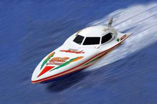 Double Horse Radio Remote Control RC Racing Speed Boat Twin Motor 40Km