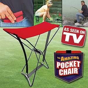 Patio Furniture  Outdoor and Patio Chairs  AMAZING POCKET CHAIR