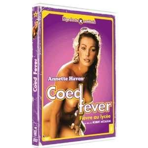 Coed Fever: .fr: Annette Haven, Samantha Fox, Vanessa Del Rio