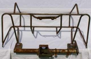 VTG SCHWINN BICYCLE THREE WHEEL CONVERSION KIT ~ TRIKE REAR ASSEMBLY