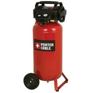 150 PSI 17 Gallon Oil Free Vertical Portable Air Compressor Tools