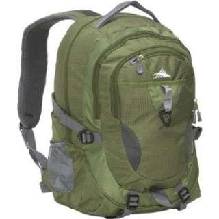 High Sierra Stalwart Backpack Clothing
