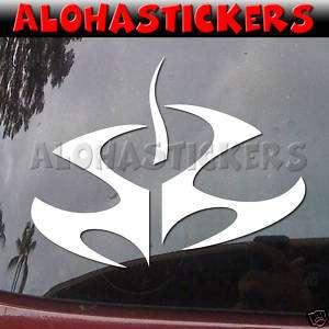 HITMAN LOGO Vinyl Decal Car Bumper Window Sticker M230