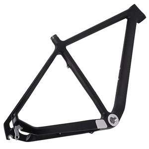 FULL Carbon Fiber Mountain MTB Bike Frame/Frameset EURO