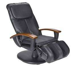 HT 103 Human Touch Robotic Massage Chair Recliner BLACK