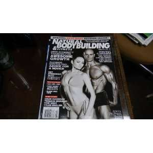 Natural Bodybuilding & Fitness Magazine February 2010 Omar