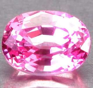 Charming 1.50 Carat Sapphire Pink Color 38T06