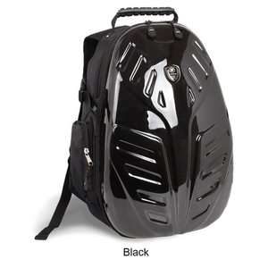 J World Eagle Polycarbonate Laptop Backpack Bags