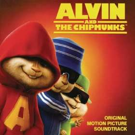 Chipmunk Song (Christmas Dont Be Late): Alvin And The Chipmunks: MP3