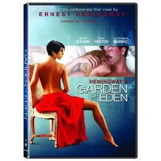 Huston, Mena Suvari, Caterina Murino and Carmen Maura ( DVD   2011