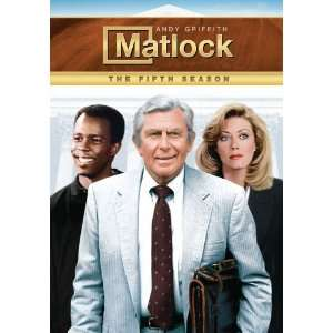 Season: Andy Griffith, Nancy Stafford, Julie Sommars, Clarence Gilyard
