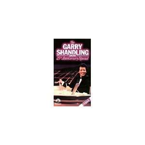 Garry Shandling Show 25th Anniversary Special [VHS] Garry Shandling