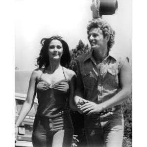 BOBBIE JO AND THE OUTLAW MARJOE GORTNER LYNDA CARTER HIGH