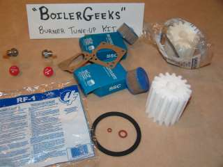 MOBILE HOME FURNACE TUNE UP KIT(filter,nozzles,screens)
