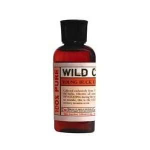 RNT Buck Wild Wild Child Young Buck Urine Cover Scent