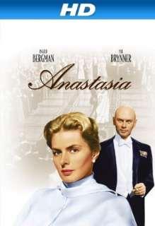 Anastasia (1956) [HD] Ingrid Bergman, Yul Brynner, Helen
