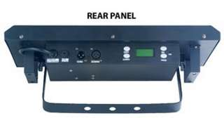 AMERICAN DJ MEGA PANEL 288 LED RGB Color Wash Light