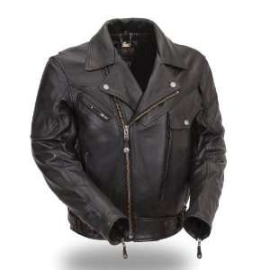 House of Harley Davidson® XPERT Performance® Mens Brando Motorcycle