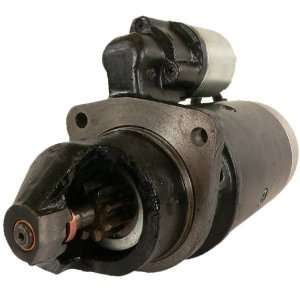This is a Brand New Starter Fits Volvo Medium & Heavy Duty Trucks F4 3
