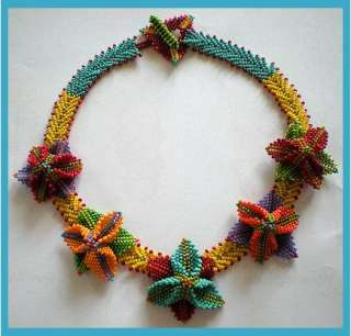 Jewelry with Peyote Stitch (Beadweaving Master Class Series