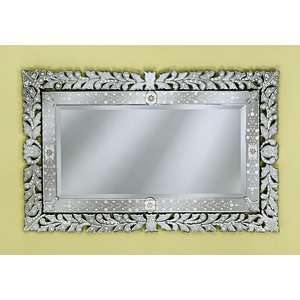 Venetian Gems Regina Wall Mirror Decor