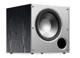 Polk Audio PSW10 10 Inch Monitor Series Powered Subwoofer