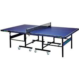 Prince Gold Table Tennis Table