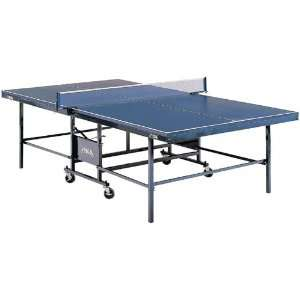 Stiga Elite Roller Ping Pong Table
