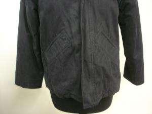 SONIA RYKIEL black jacket/coat 12 year girls