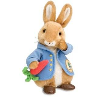 The Complete Tales Of Peter Rabbit And Plush Toy Gift Set