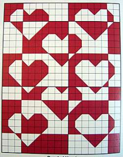 AFGHAN QUILT PATTERNS « FREE Knitting PATTERNS
