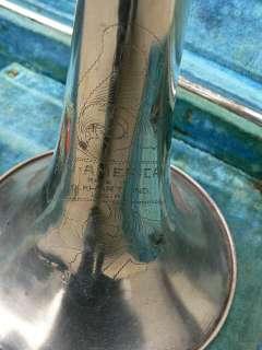 Vintage Conn Pan American Elkhart Trombone w/Case