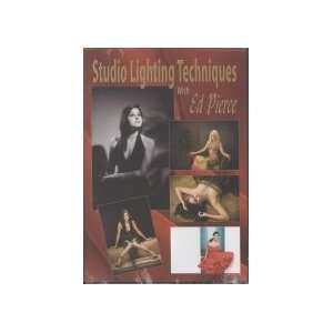 Techniques with Ed Pierce by PhotoVision (Tutorial DVD   6 disc
