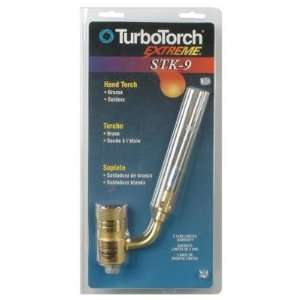 STK 9 TurboTorch Dual Fuel Torch Kit