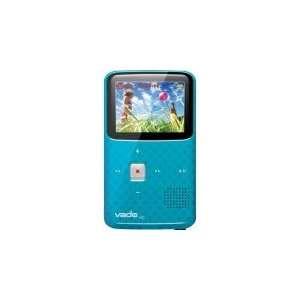 Vado 73VF062400006 Digital Camcorder   2 LCD   CM Camera & Photo