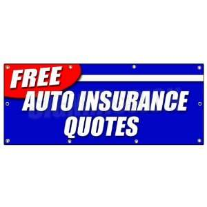 36x96 Brake Service Banner Sign Car Auto Repair Shocks ...